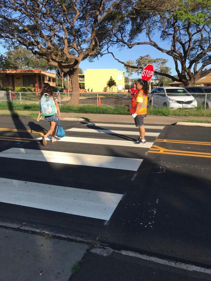 Ensuring the Safety of the Keiki