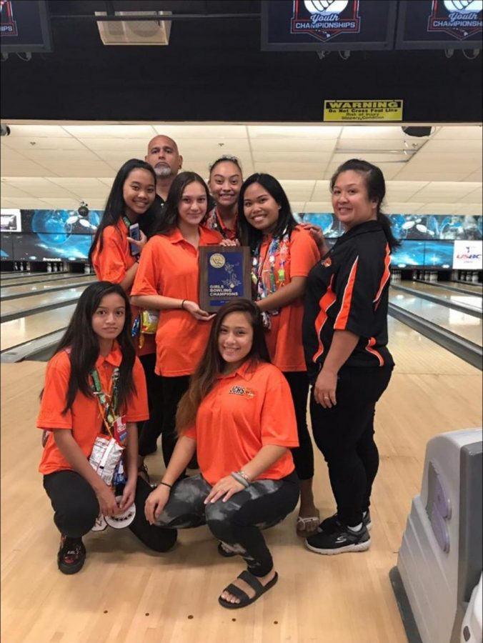 2018 Bowling Season Overview